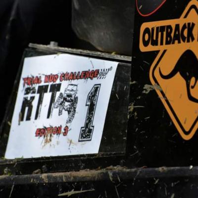 RTT Trial Mud Challenge Mai 2015